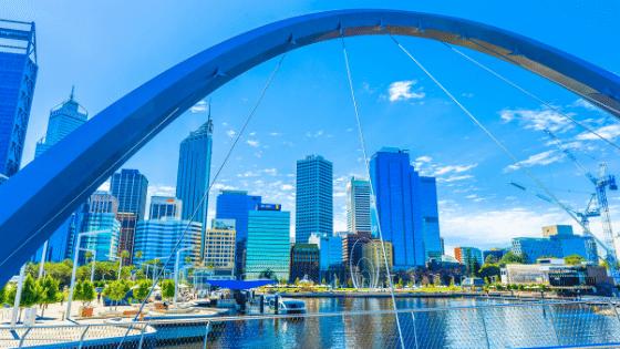 Perth Ocean Edge Finance